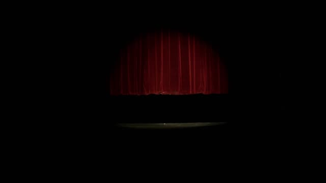 the show begins - stage performance space stock videos & royalty-free footage