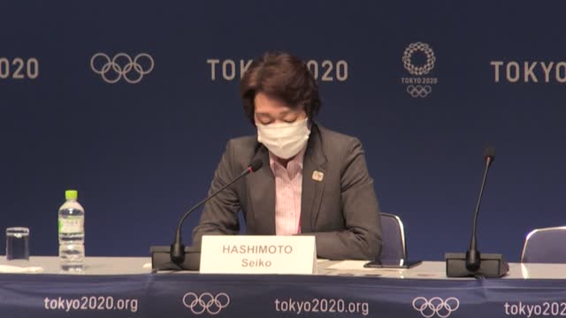 the show director for the tokyo olympics opening ceremony has been fired on the eve of the event over a decades-old skit referencing the holocaust... - vignette stock videos & royalty-free footage