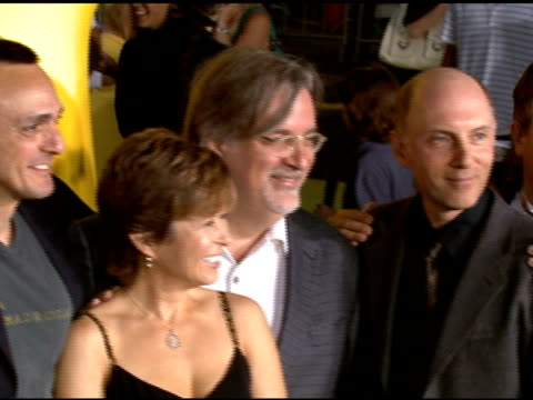 'The Simpsons Movie' Los Angeles Premiere at the Mann Village Theater Westwood CA 7/24/07 in Hollywood California on July 25 2007