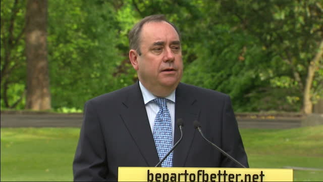 vidéos et rushes de the snp has taken control of the scottish parliament. before yesterday the snp had formed a minority government with 47 seats. but that's now an... - 50 secondes et plus