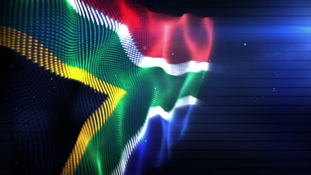 80 Top South African Flag Video Clips  Footage - Getty Images-8385