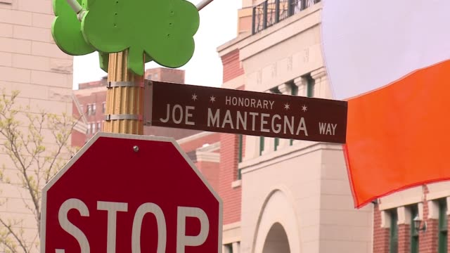WGN The southeast corner of North Hudson and West Armitage Avenues was designated as Honorary Joe Mantegna Way in honor of the years 'Criminal Minds'...