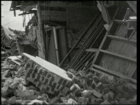 the southern california earthquake - 4 of 16 - この撮影のクリップをもっと見る 2474点の映像素材/bロール