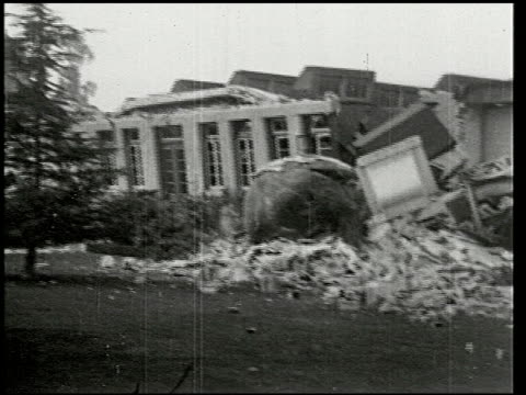 the southern california earthquake - 5 of 16 - この撮影のクリップをもっと見る 2474点の映像素材/bロール