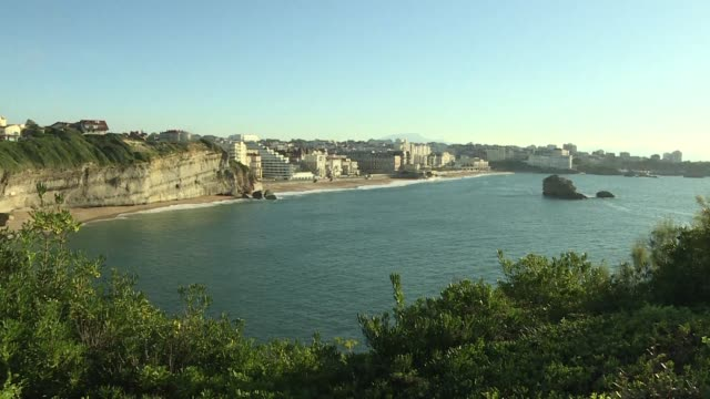 The southwestern French city of Biarritz will become the next city to host the G7 summit in the summer of 2019
