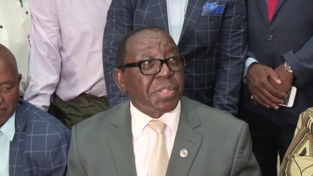 The spokesman for Zimbabwean President Robert Mugabe's ruling party the ZANU PF says that the chief whip has been instructed to move ahead with...