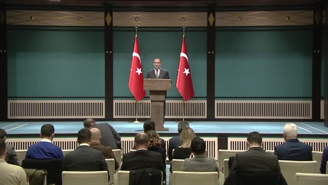The state of emergency imposed in the wake of the defeated July 2016 coup will be extended again the government announced Monday Briefing reporters...