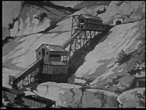 the story of coal - 6 of 10 - see other clips from this shoot 2477 stock videos & royalty-free footage