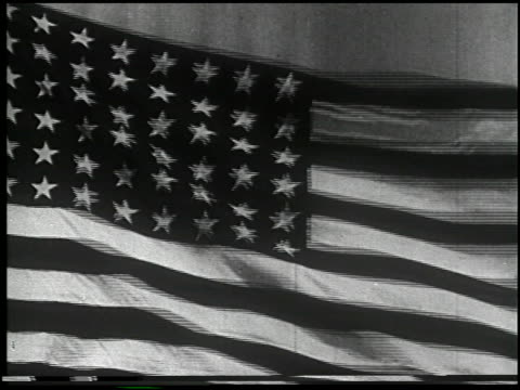 the story of our flag - 1 of 10 - see other clips from this shoot 2479 stock videos & royalty-free footage
