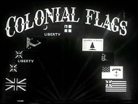 the story of our flag - 2 of 10 - see other clips from this shoot 2479 stock videos & royalty-free footage