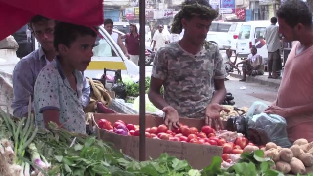 The streets of Yemen's second city Aden were quiet on Friday after southern separatists took control of the area earlier this week