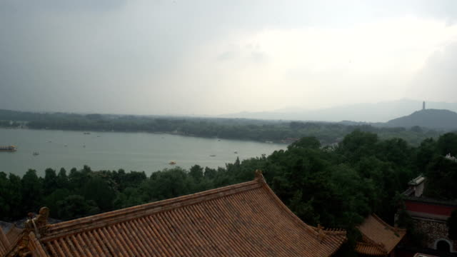 the summer palace in summer - durability stock videos and b-roll footage