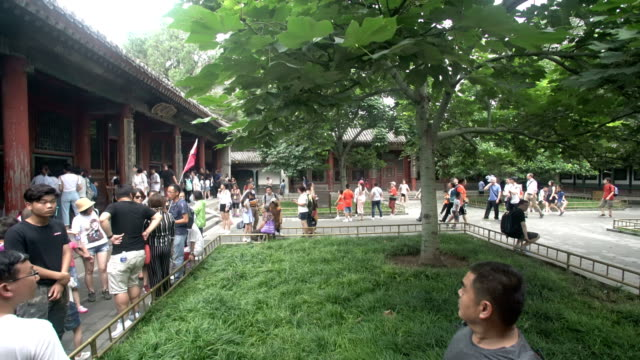 the summer palace - summer palace beijing stock videos & royalty-free footage