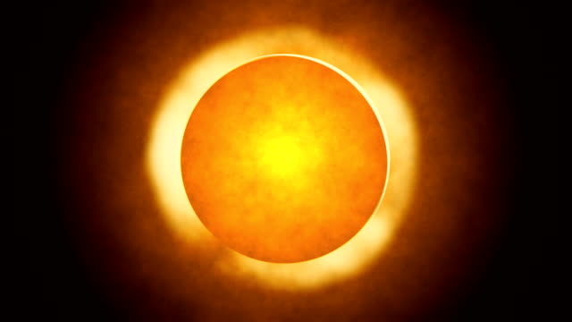the sun eclipse - full stock videos and b-roll footage