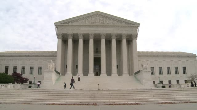 The Supreme Court agreed Friday to rule whether same sex couples across the United States should have the right to marry setting the stage for a...