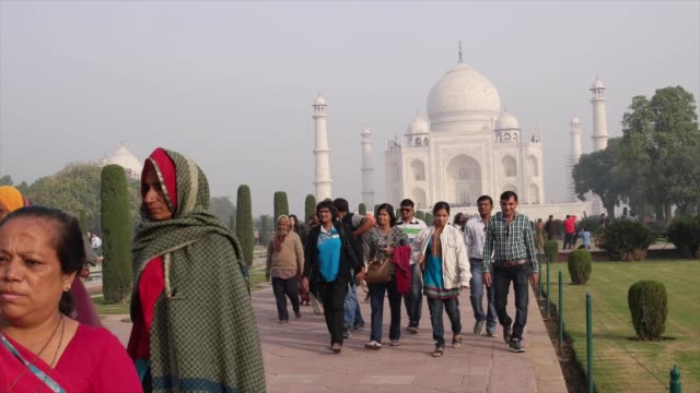 The Taj Mahal is regarded by many as the best example of Mughal architecture and is widely recognised as the jewel of Muslim art in India It is one...