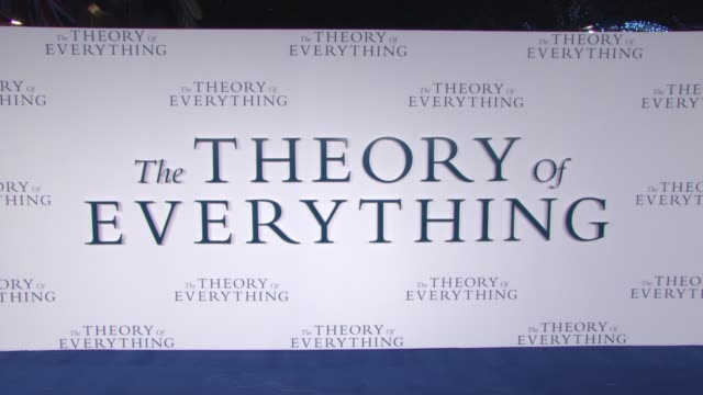 atmosphere 'the theory of everything' uk film premiere at odeon leicester square on december 08 2014 in london england - audio electronics stock videos & royalty-free footage