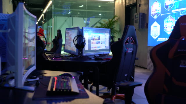 The Tianjin Allied eSports venue opened on Aug8 located at SinoSingapore Tianjin Ecocity with a construction area of nearly 4000 square meters is the...