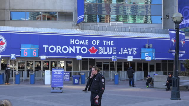 The Toronto Blue Jays are a Canadian professional baseball team The Blue Jays compete in Major League Baseball as a member club of the American...