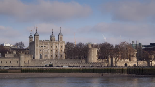 the tower of london, england. - uk prison stock videos & royalty-free footage