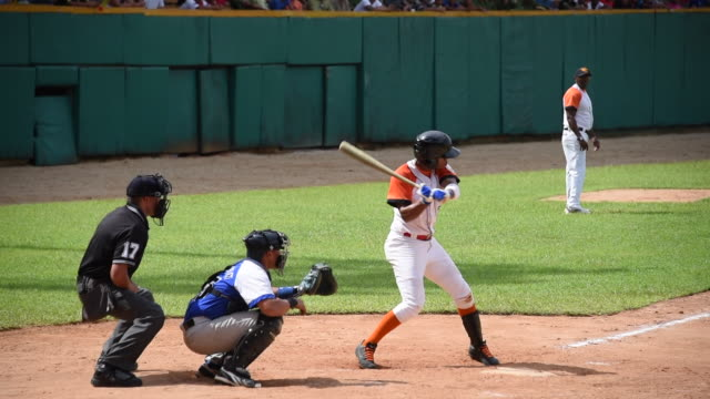 The traditional match is one of the most important in the Cuban national championship of baseball After the fall of the communist block the quality...