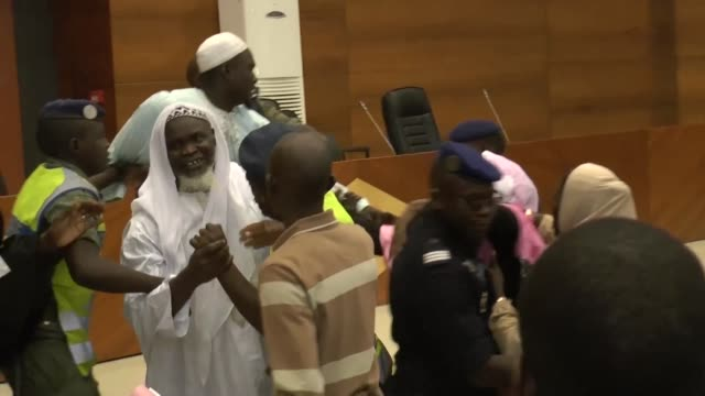 The trial of 31 people accused of terrorism offences in Senegal was postponed on Wednesday as the west African nation is forced to confront a...