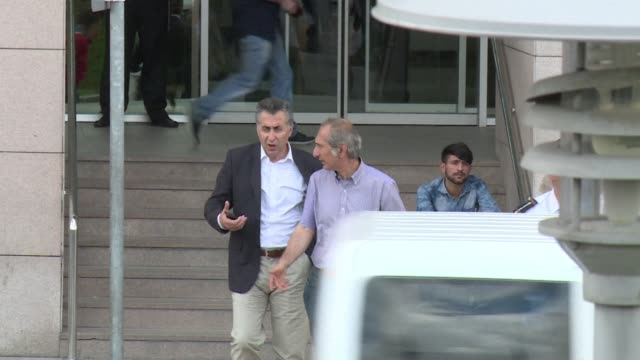 the trial of more than two dozen anti government protesters began in turkey on thursday with one defendant blasting the charges against them as... - defendant stock videos and b-roll footage