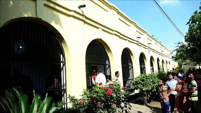 The two century old Dhaka Central Jail bore witness to much of the Bangladesh's brutal history with many of the country's most significant political...