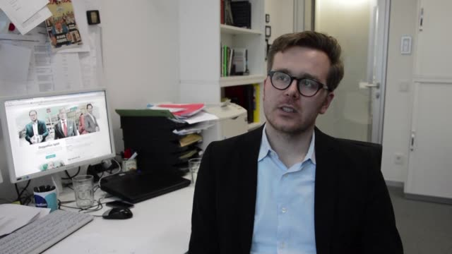 The two German journalists of the Sueddeutsche Zeitung daily behind the Panama Papers revelations say they are surprised by the global shockwaves the...