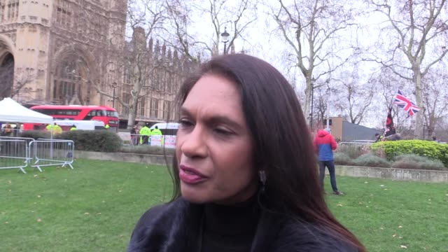 the uk should renegotiate the terms of its european union membership with the bloc instead of leaving it according to a prominent remain campaigner... - legislator stock videos & royalty-free footage