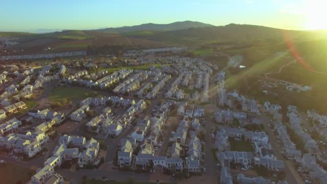 vídeos de stock, filmes e b-roll de o máximo em vida luxuosa do país - stellenbosch