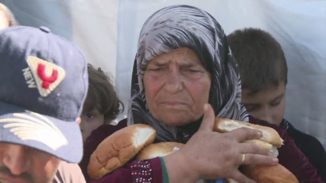 The United Nations estimates that more than 25 million people have been affected by the war in Syria with more than 358000 refugees registered in...