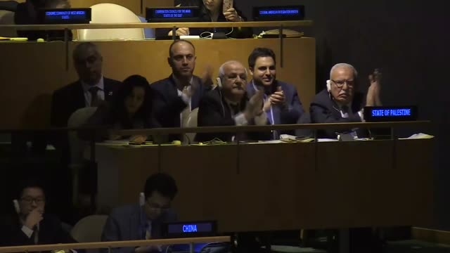 The United Nations on Thursday overwhelmingly adopted a resolution on Jerusalem calling on the United States to withdraw its recognition of the city...