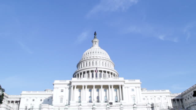 The United States Capitol, Congress in Washington DC