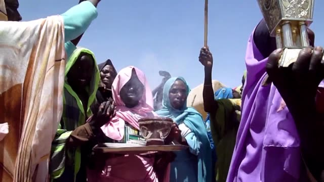 stockvideo's en b-roll-footage met the united states will end some of its toughest economic and trade sanctions imposed on the government of sudan the us state department said friday - politics and government