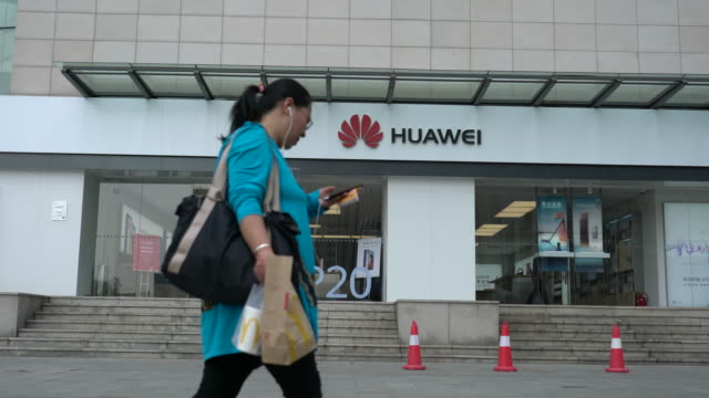 The US government is considering further restricting the activities of of Chinese telecom equipment manufacturers such as HUAWEI and ZTE in the...