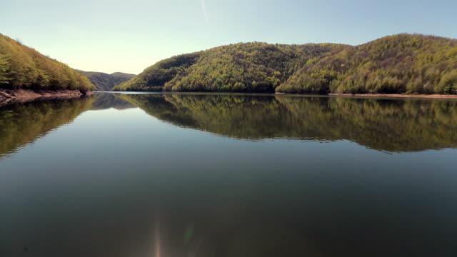 vidéos et rushes de l'uvac canyon - serbie