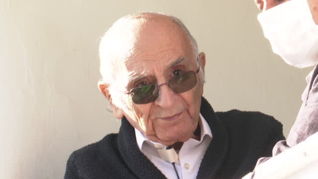 the valencian poet francisco brines has been awarded the cervantes prize 2020, the most important one in spanish literature. - literature stock videos & royalty-free footage