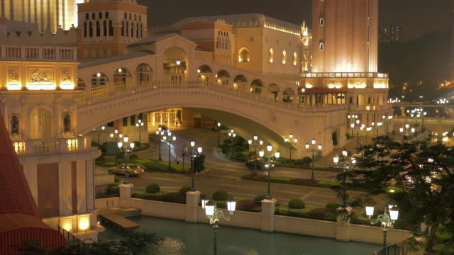 The Venetian Macao, Macau, China