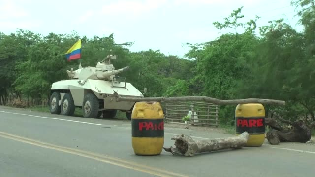 The Venezuelan government says Monday it is dissatisfied with the response given by Colombia regarding military units near their shared border which...