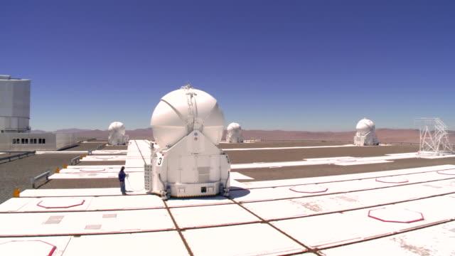 CS ESO - The VLTI Auxiliary Telescopes