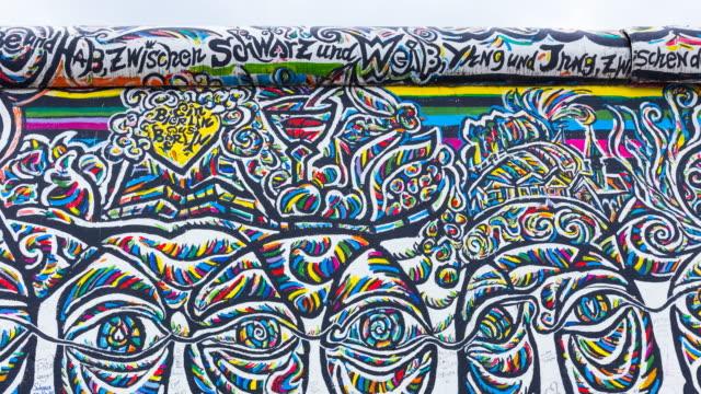 The Wall, Berlin, Germany, Europe