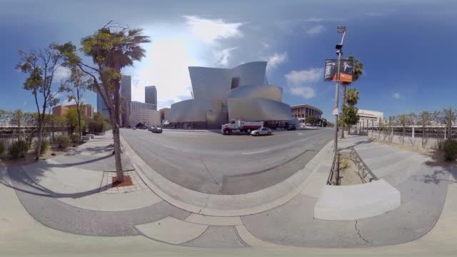 The Walt Disney Family Museum Los Angeles