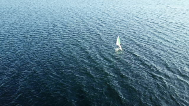 the way forward - yachting stock videos & royalty-free footage