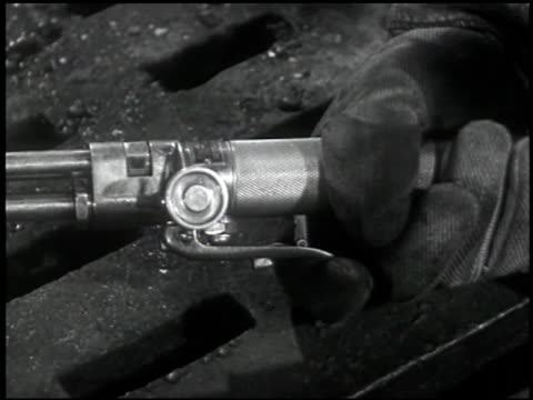 the welding operator - 5 of 10 - see other clips from this shoot 2484 stock videos & royalty-free footage