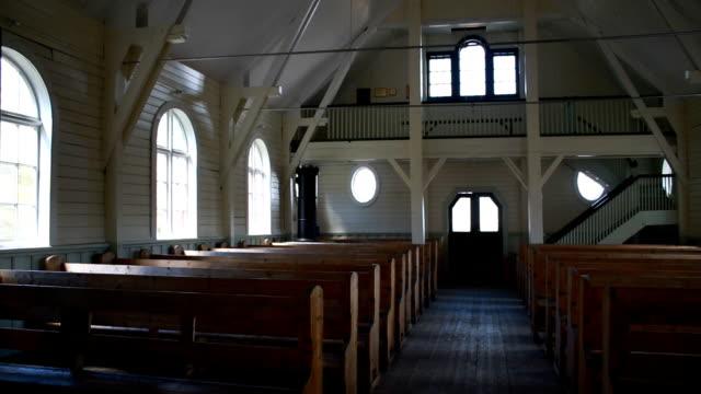 The Whalers Church in South Georgia