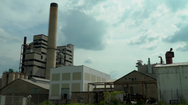 the whitehall cement plant in whitehall, pennsylvania - 1899 stock videos & royalty-free footage