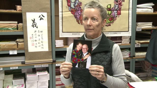 the wife of an australian missionary arrested in north korea says she has no news of her husband and that she is praying for the government of north... - missionary stock videos & royalty-free footage