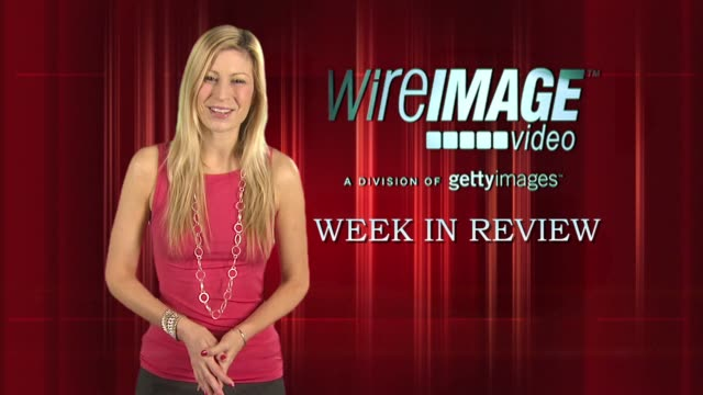 The WireImage Entertainment Report WEEK IN REVIEW 07/17/09