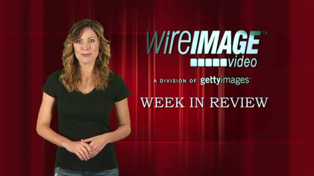 The WireImage Entertainment Report WEEK IN REVIEW 1/13/2011